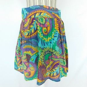 Mimi Chica Skirt Size Small